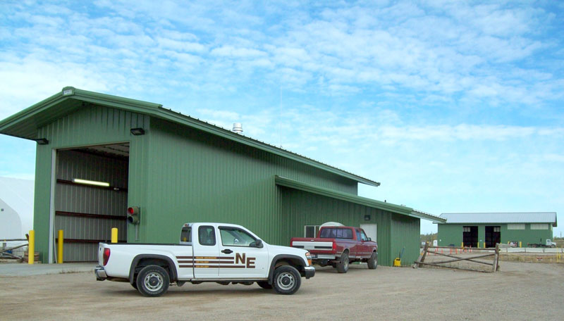Teton County Idaho Transfer Station