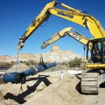 30 inch Waterline Project – Green River to Rock Springs
