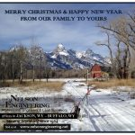 Happy Holidays From Nelson Engineering